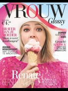 VROUW Glossy 2, iOS, Android & Windows 10 magazine