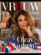VROUW Glossy 3, iOS, Android & Windows 10 magazine