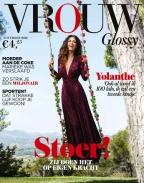 VROUW Glossy 4, iOS, Android & Windows 10 magazine