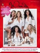 Wendy 16, iOS, Android & Windows 10 magazine