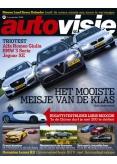 Autovisie 23, iOS, Android & Windows 10 magazine
