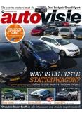 Autovisie 24, iOS, Android & Windows 10 magazine