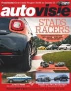 Autovisie 25, iOS, Android & Windows 10 magazine