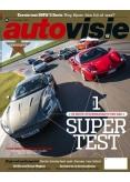 Autovisie 26, iOS, Android & Windows 10 magazine