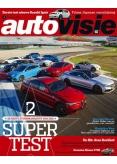 Autovisie 1, iOS, Android & Windows 10 magazine