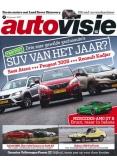 Autovisie 2, iOS, Android & Windows 10 magazine