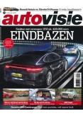 Autovisie 3, iOS, Android & Windows 10 magazine
