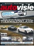 Autovisie 4, iOS, Android & Windows 10 magazine
