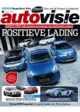 Autovisie 5, iOS, Android & Windows 10 magazine