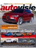 Autovisie 6, iOS, Android & Windows 10 magazine