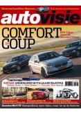 Autovisie 7, iOS, Android & Windows 10 magazine