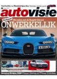 Autovisie 8, iOS, Android & Windows 10 magazine