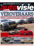 Autovisie 9, iOS, Android & Windows 10 magazine