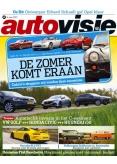 Autovisie 10, iOS, Android & Windows 10 magazine