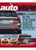 Autovisie 13, iOS, Android & Windows 10 magazine