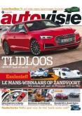 Autovisie 15, iOS, Android & Windows 10 magazine