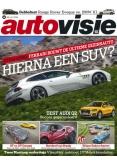 Autovisie 16, iOS, Android & Windows 10 magazine