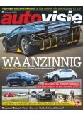 Autovisie 18, iOS, Android & Windows 10 magazine