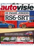 Autovisie 19, iOS, Android & Windows 10 magazine