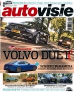 Autovisie 20, iOS, Android & Windows 10 magazine