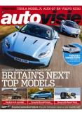 Autovisie 21, iOS, Android & Windows 10 magazine