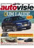 Autovisie 22, iOS, Android & Windows 10 magazine