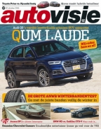 Autovisie 22, iOS, Android & Windows 10 magazine