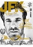 JFK 61, iOS, Android & Windows 10 magazine