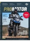 Promotor 2, iOS, Android & Windows 10 magazine