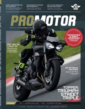 Promotor 3, iOS, Android & Windows 10 magazine