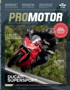 Promotor 4, iOS, Android & Windows 10 magazine