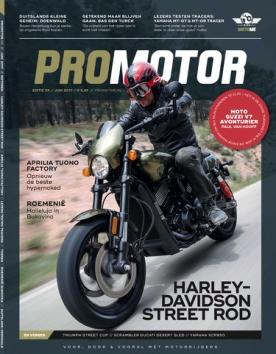 Promotor 5, iOS, Android & Windows 10 magazine