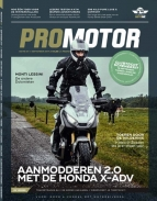 Promotor 7, iOS, Android & Windows 10 magazine