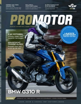Promotor 8, iOS, Android & Windows 10 magazine