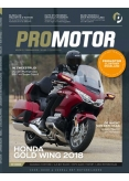 Promotor 1, iOS, Android & Windows 10 magazine