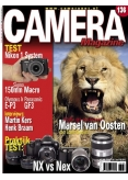 Camera Magazine 136, iOS, Android & Windows 10 magazine