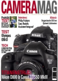Camera Magazine 138, iOS, Android & Windows 10 magazine