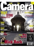 Camera Magazine 131, iOS & Android magazine
