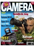Camera Magazine 132, iOS & Android magazine