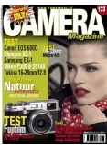 Camera Magazine 133, iOS & Android magazine