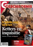 G-Geschiedenis 4, iOS, Android & Windows 10 magazine