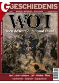 G-Geschiedenis 1, iOS, Android & Windows 10 magazine