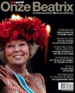 Onze Beatrix 1, iPad & Android magazine