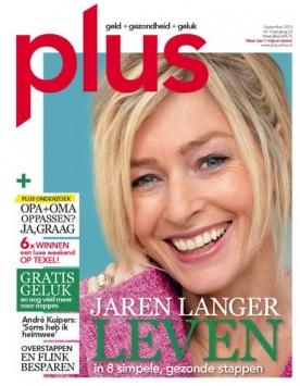 Plus Magazine 8, iOS, Android & Windows 10 magazine