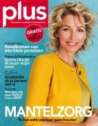 Plus Magazine 9, iOS & Android magazine