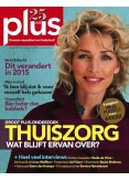 Plus Magazine 1, iOS, Android & Windows 10 magazine