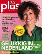 Plus Magazine 5, iOS & Android magazine
