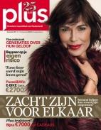 Plus Magazine 12, iOS & Android magazine
