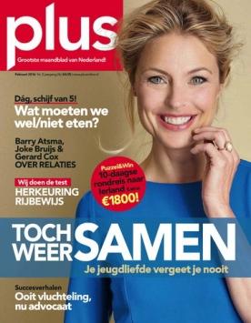 Plus Magazine 2, iOS, Android & Windows 10 magazine
