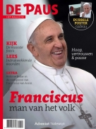 Paus Franciscus Magazine 1, iOS & Android magazine